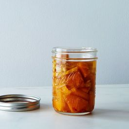 Pickles & Preserves by Erin Burchfield