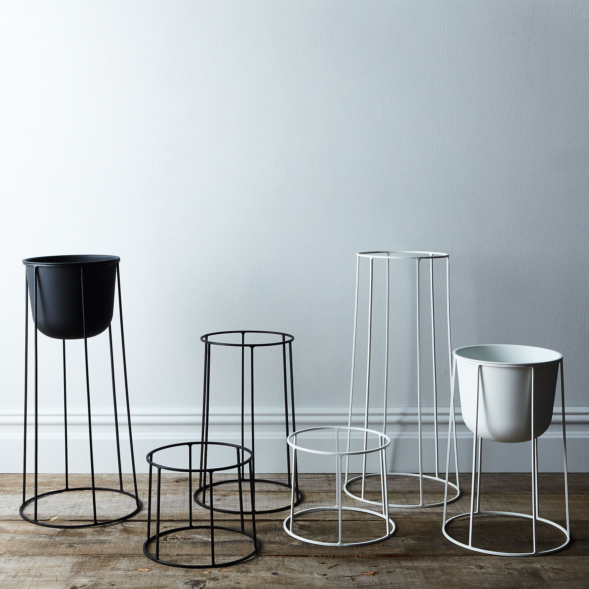 Wire Plant Stands on Food52