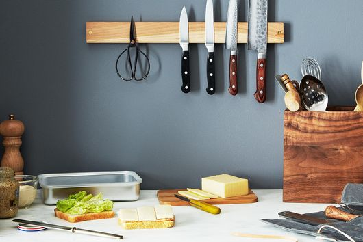 Young Kids & a Cramped Kitchen? The Kitchen Squad Can Help