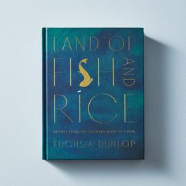 Land of Fish and Rice: Recipes from the Culinary Heart of China, Signed Copy