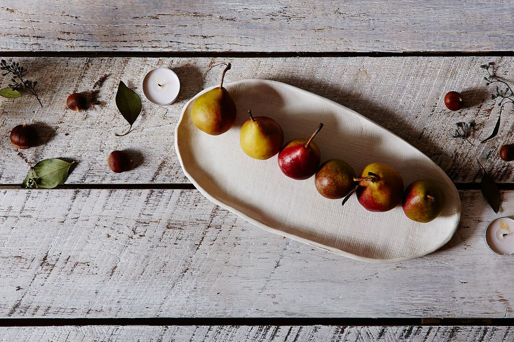 Pears from Food52