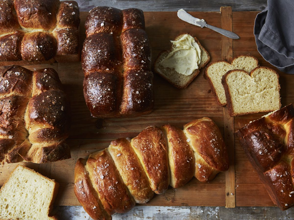30 Best Yeast Bread Recipes From Cinnamon Rolls To No Knead Loaves