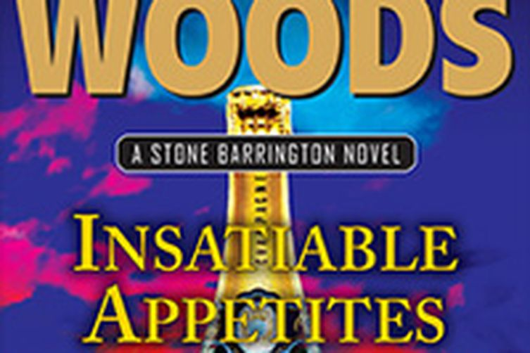 Download INSATIABLE APPETITES by Stuart Woods ePub Pdf