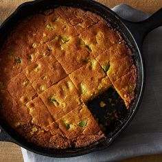 Watch and Learn: 5 Cast-Iron Skillet Tips & Tricks