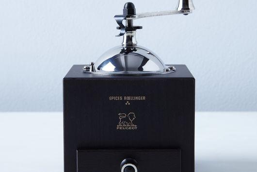 Peugeot Olivier Roellinger Pepper Mill