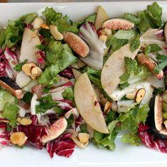 An Autumn Salad