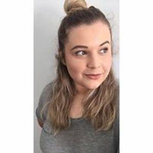 Olivia Haslemore