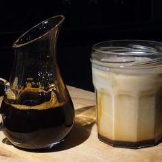 Coffee Syrup