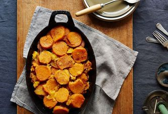 A Haiku or Two, on Leftovers