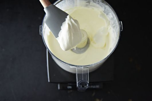Tricks for Whipping Cream