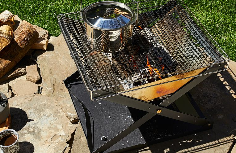 How to Buy a Fire Pit, 'Cause Baby It's Cold Outside