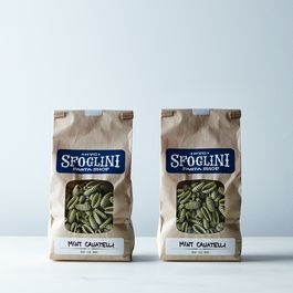 Limited Edition Mint Cavatelli (2 Bags)
