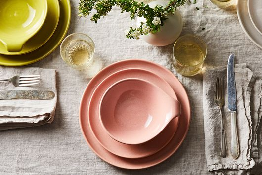 Meet the Man Behind the Best-Selling American Dinnerware Line of All Time