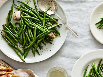 12 Thanksgiving Sides to Make If You Only Have 20 Minutes