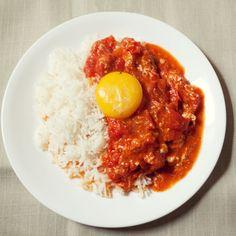 Tomato and Egg