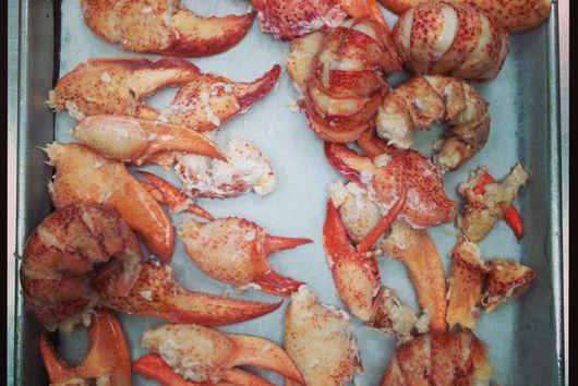 Gluten-Free Lobster Mac & Cheese