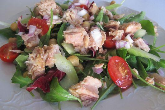 Tonno Salad