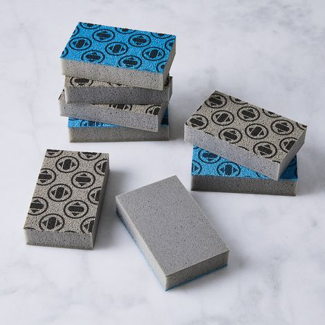 Antimicrobial Sponge (8-Pack)