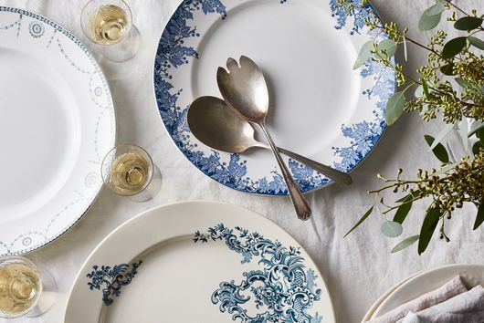 The Year's Most Unexpected Decor Trend (& What Grandmas Have to Do With It)