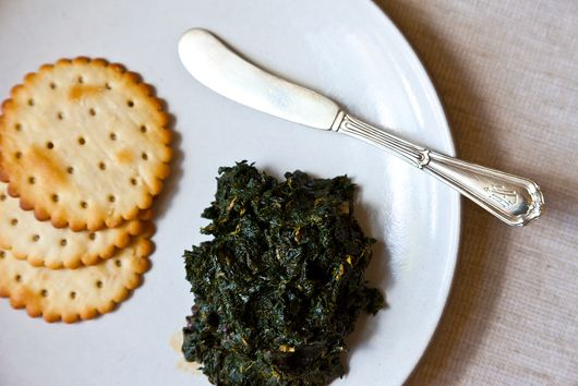 The Herby Condiment to Wake Up Your Week's Meals