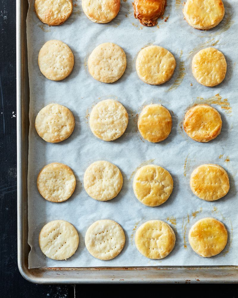 Doughs and dough-nots.