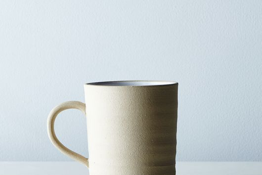 Food52 Handthrown Mug, by Jono Pandolfi [OLD]
