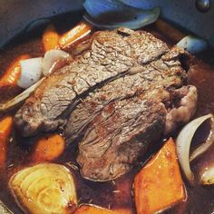 Hearty Pot Roast