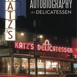 Jake Dell on the Institution of Katz's Delicatessen