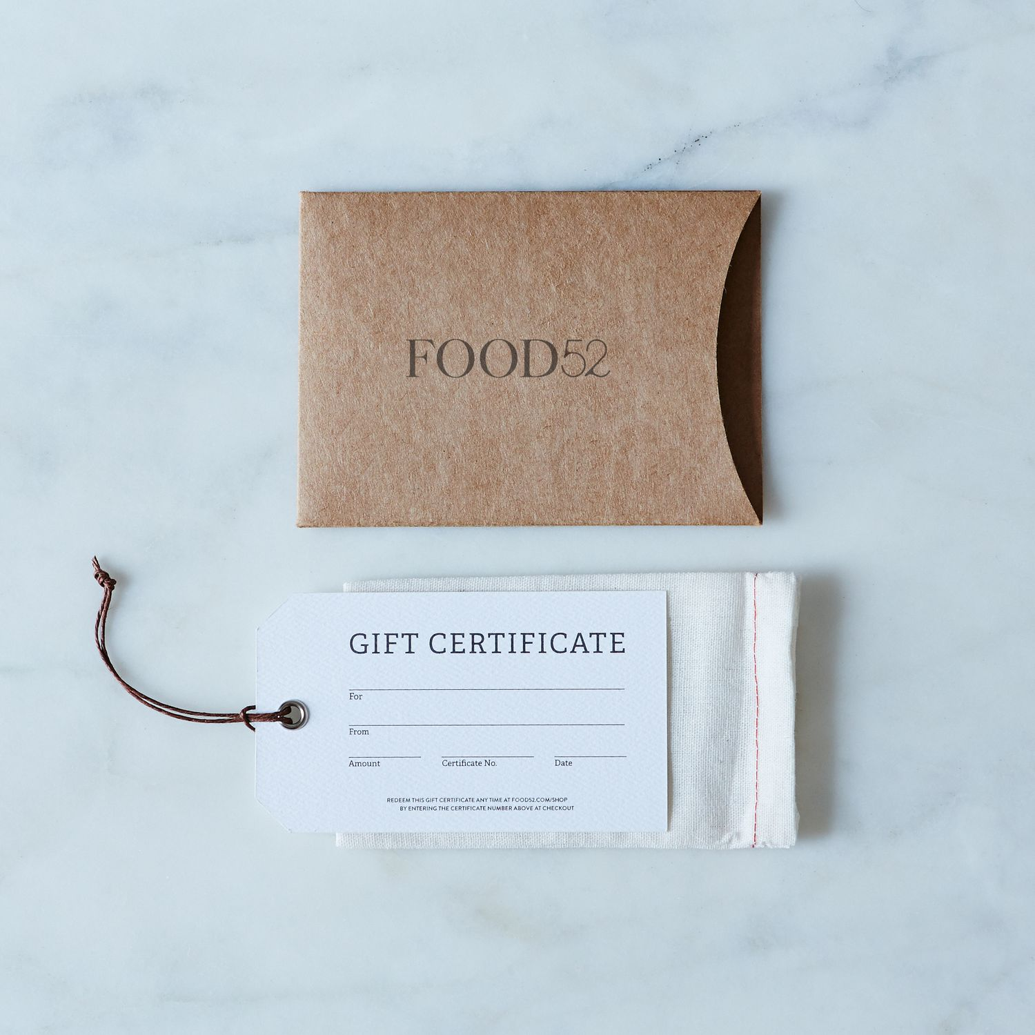 Gift Cards On Food52