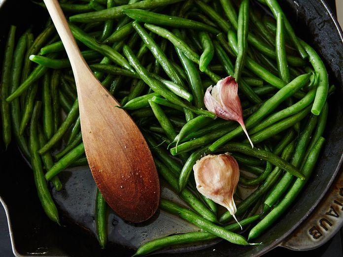 23 Dishes Starring the Verdant, Versatile Green Bean