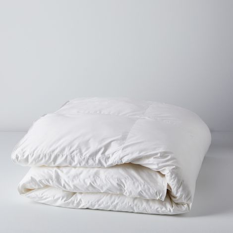 Dover European Down Duvet