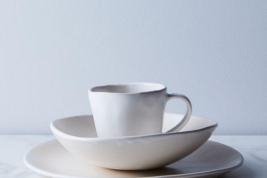 Handmade Wabi Sabi Ceramic Dinnerware