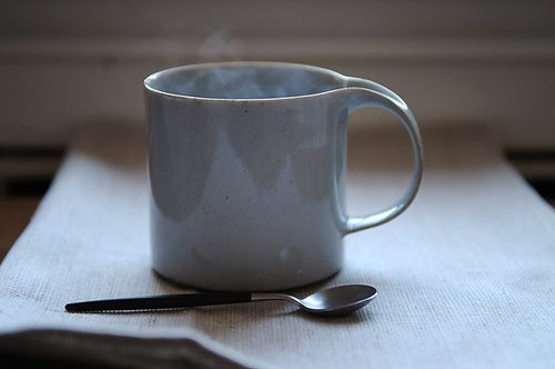 Hot toddy from Food52