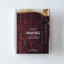 Signed Copy: Food52 Baking Cookbook