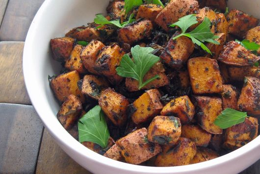 Swoon-Worthy Sweet Potatoes