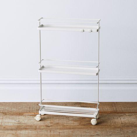 Fit-Anywhere Slim Storage Cart