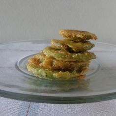 Avocado Rings