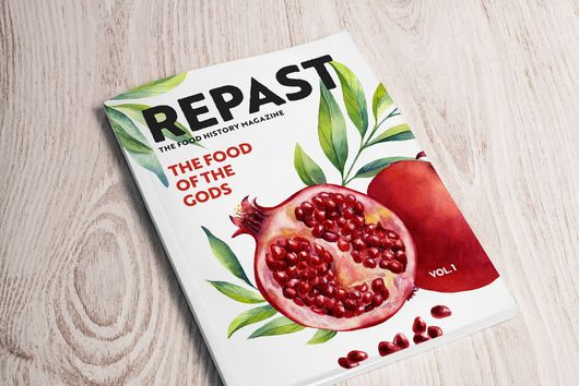 The New, One-of-a-Kind Food Magazine That Needs Your Help