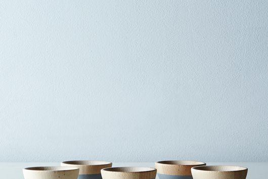 Glitter Mini Bowls (Set of 5)
