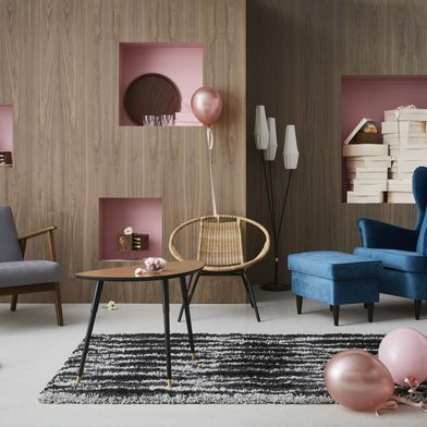 Your First Look at IKEA's 2019 Catalog