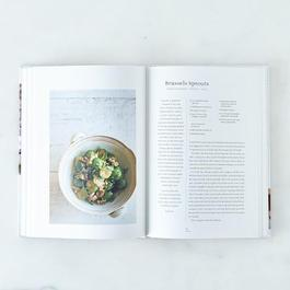 Near & Far: Recipes Inspired by Home and Travel, Signed Copy