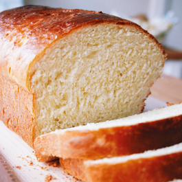 yeast bread by anne fassnacht