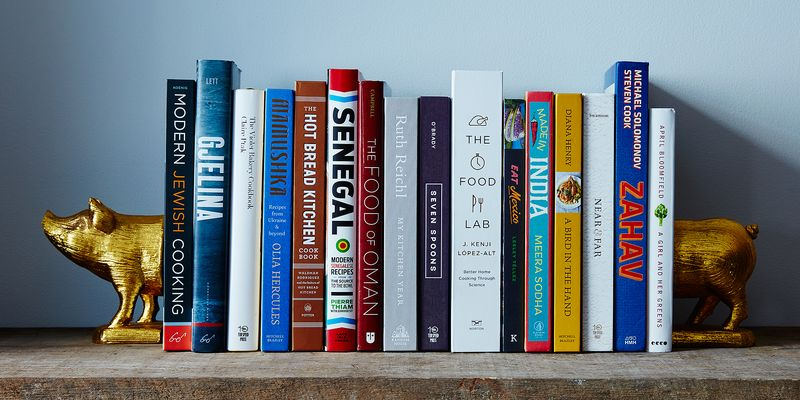 The 2016 Piglet Tournament of Cookbooks is Here!
