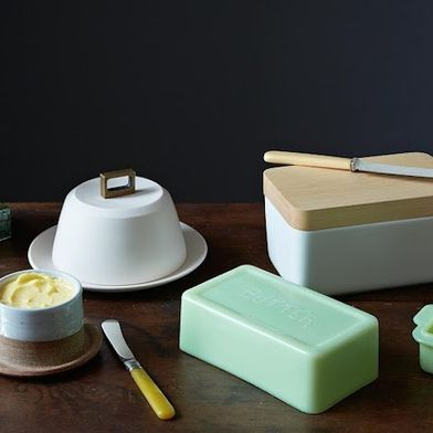 The Best Way to Soften Butter, Fast