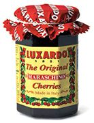 Luxardo Cherries