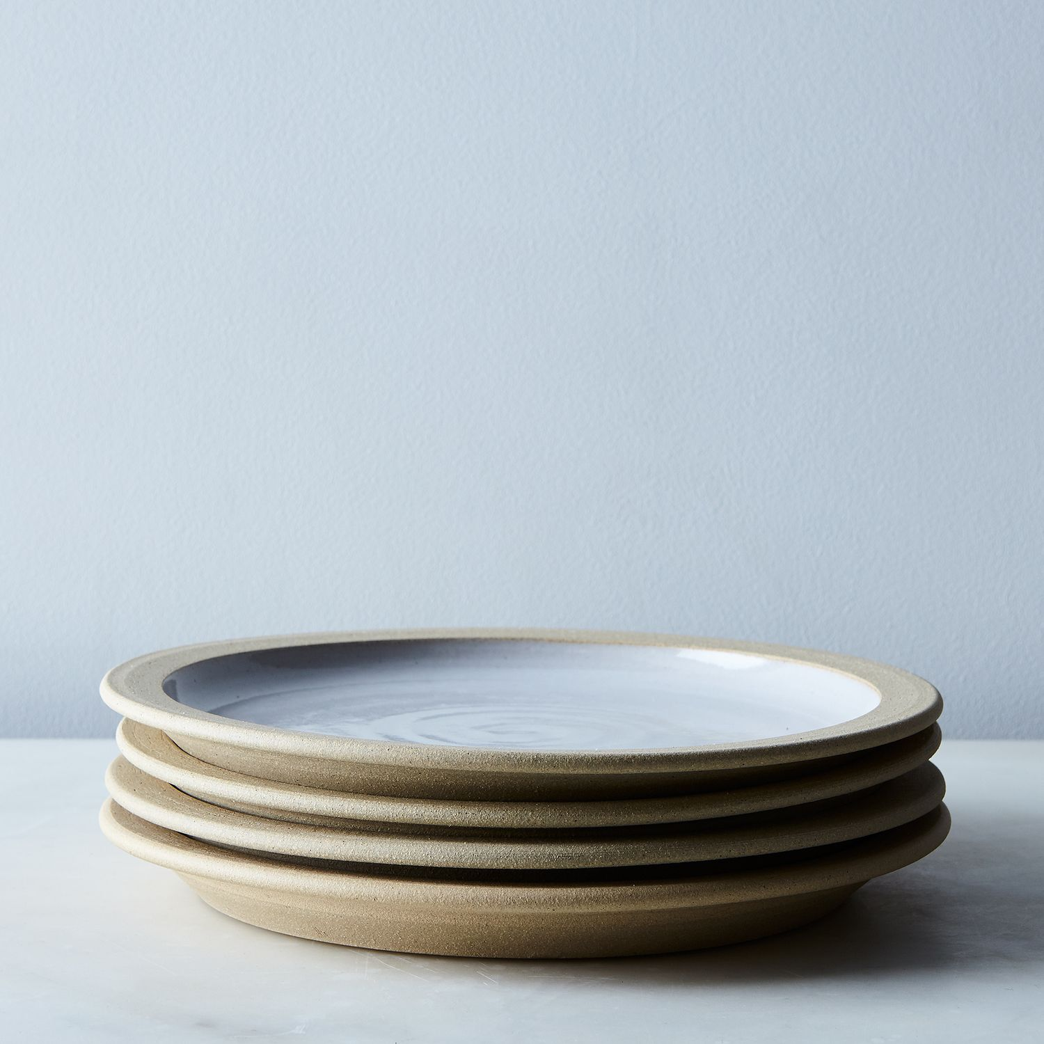 Handmade Farmhouse Part Glazed Dinnerware On Food52