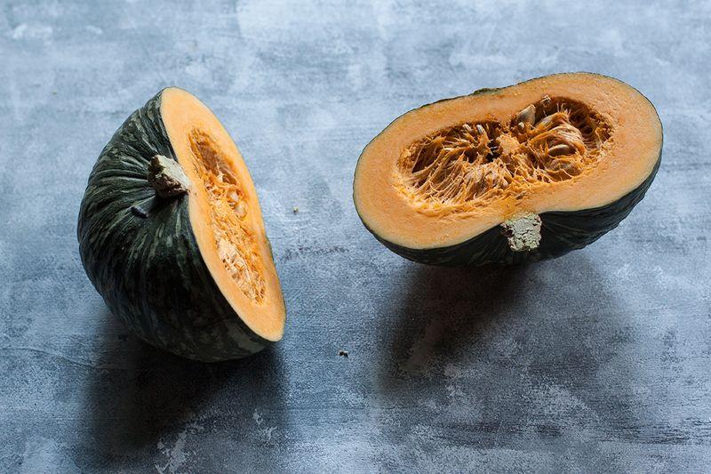 Kabocha squash / Japanese pumpkin