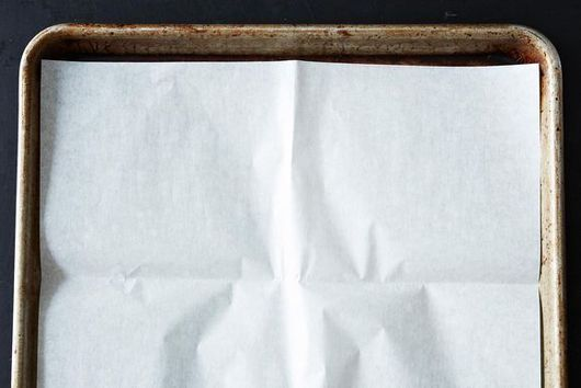 The Big Secret About Parchment Paper