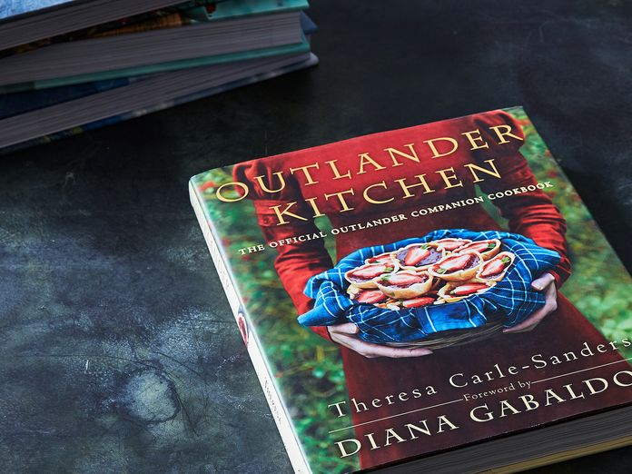 What to Cook First from The Outlander Kitchen by Theresa Carle-Sanders