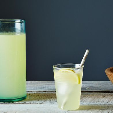 How to Make Any Type of Lemonade Without a Recipe